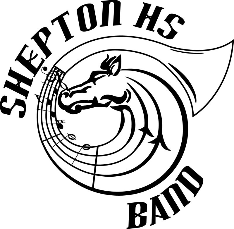 Shepton High School Band